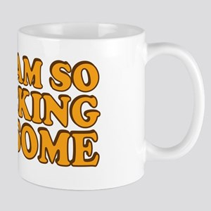 So Fucking Awesome Mug